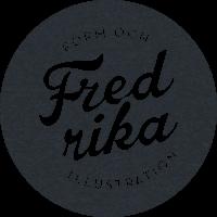 Fredrika form och illustration