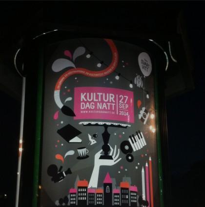 KulturDagNatt 2014