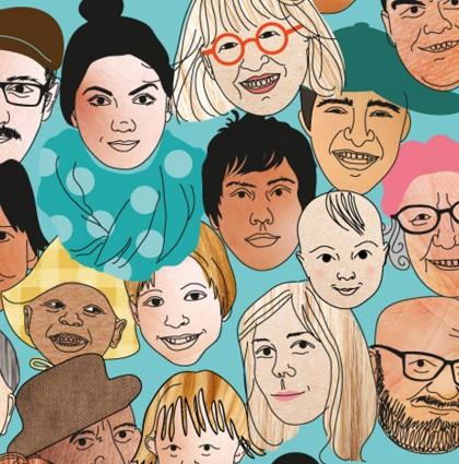 Jönköpings många ansikten