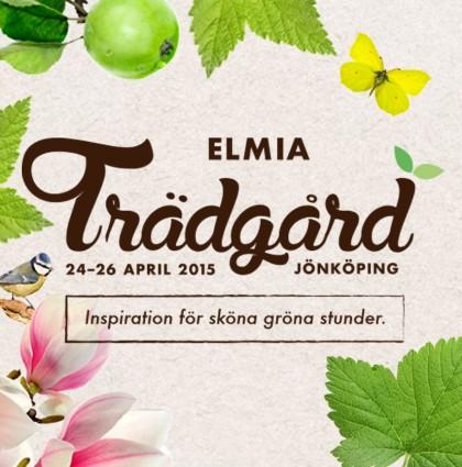 Elmia Trädgård
