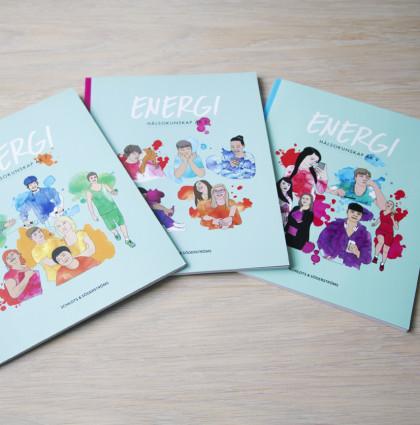 Energi Hälsokunskap åk 7–9