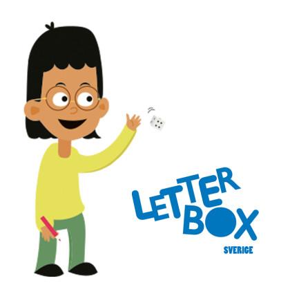 Letterbox Club