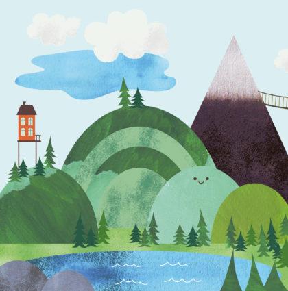 Sagor om oss – Barnforskningen Astrid Lindgrens barnsjukhus